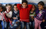 Giving Foreign Identity to 2.5 million Syrians