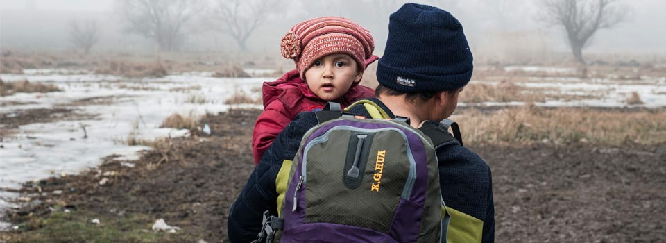 حقوق اللاجئين و الوصول إلى الحقوق