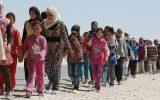 مركز الدعم النفسي للسوريين المتضررين من الحرب