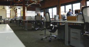 مكتب الاستشارات المهنية والعمل