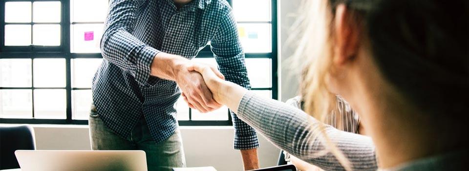 Çalışma İş anlaşma