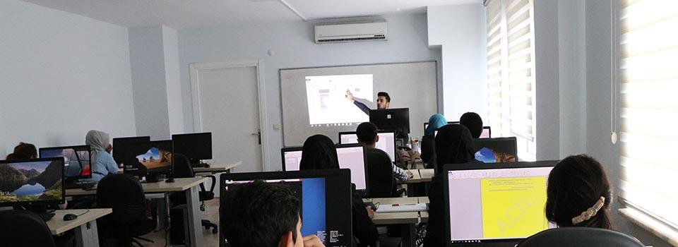 الدورة التعليمية لأساسيات استعمال الحاسوب و برنامج الأوفيس width=