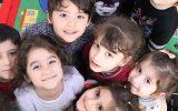 آثار الأنشطة الإجتماعية على الاندماج الاجتماعي للأطفال اللاجئين