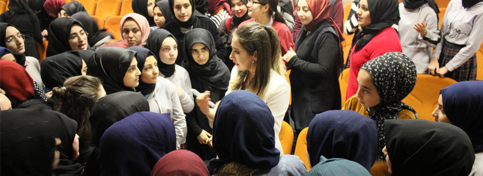 قصة نجاح ملهمة للشباب والفتيات