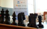 تم الإعلان عن الفائزين في بطولة الشطرنج