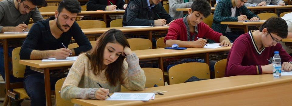 دورة امتحان اليوس التحضيرية للطلاب الأجانب