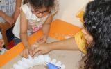 يكتشف الأطفال مهاراتهم