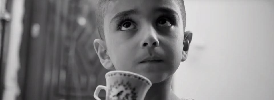 Our Short Movie Called QAHWA / COFFEE Is On The Air