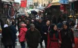 Number of Syrians in Turkey March 2018