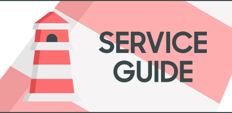 Association of Refugees Service Guide