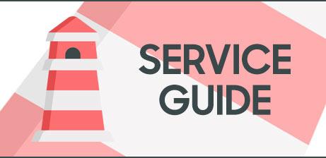 Association of Refugees Service Guide