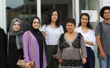 Refugees Association Meet with Volunteers