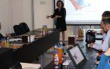 Gaziantep Metropolitan Municipality Visited Our Association