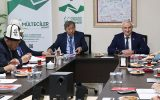 Union Of Turkish World Municipalities Visited Us
