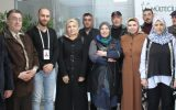 Refugees Association Conducts Evaluation Meeting