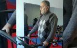 Abdurrahman Amca Artık Yürüyebiliyor