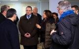 Alman Milletvekilleri Toplum Merkezimizi Ziyaret Etti
