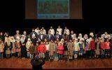Türk ve Suriyeli Öğrenciler Kardeşlik Konserinde Buluştu