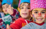 Sağlık Bakanlığı Misafir Çocuklara Aşı Kampanyası