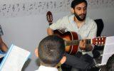 Mülteciler İlahi Korosu Konser Hazırlıklarını Tamamladı