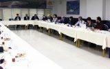 Göç Yönetişimi Politika Geliştirme Toplantısı Yapıldı