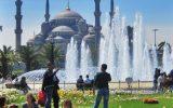 Sultanahmet Meydanı ve Topkapı Sarayı Gezisi