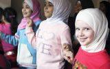 Türk Çocuklar ile Mülteci Çocuklar Tiyatroda Buluşuyor