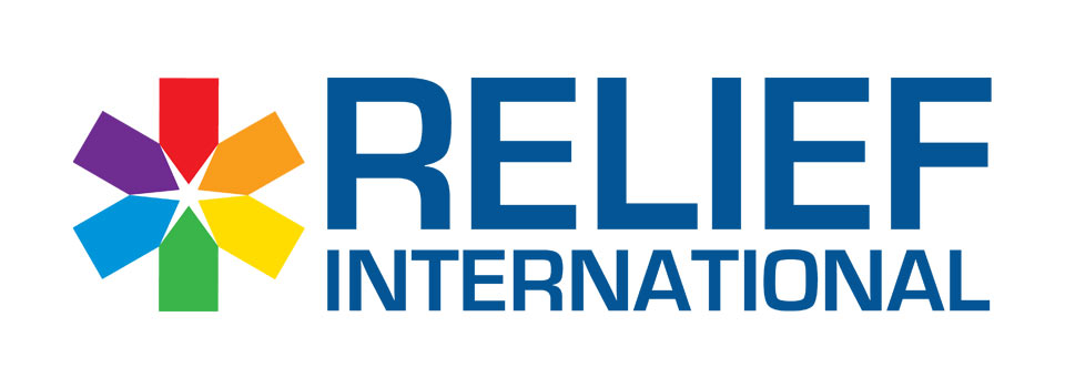 Relief International Logo