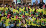 Çocuklar İçin Sanat Atölyesini Okullara Taşıyoruz