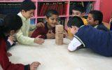 Türk ve Suriyeli Çocuklar için Zeka Oyunları Atölyesi Başladı