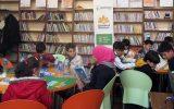 Mihrimah Sultan Çocuk Kütüphanesi Gezisi