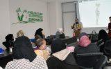 Mülteciler Derneği Güvenli Annelik Eğitim Semineri Yapıldı