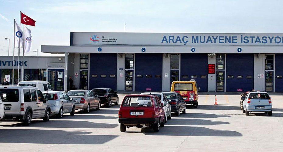 Suriyeliler Araç Muayene Ücreti Ödemiyor İddiası