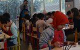 Türk ve Suriyeli Çocuklar Oyuncak Müzesini Keşfediyor