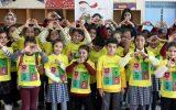 Zeka Oyunları Atölyesi Türk ve Suriyeli Çocukları Buluşturuyor