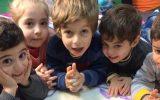 Çocuk Karavanı Dezavantajlı Çocuklara Ulaşmaya Devam Ediyor