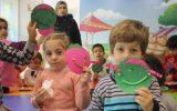 Çocuklar İBB İlhan Varank Çocuk Kütüphanesinde Buluştu