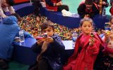 Legoland ile Çocuklar Hayallerini Gerçeğe Dönüştürdü