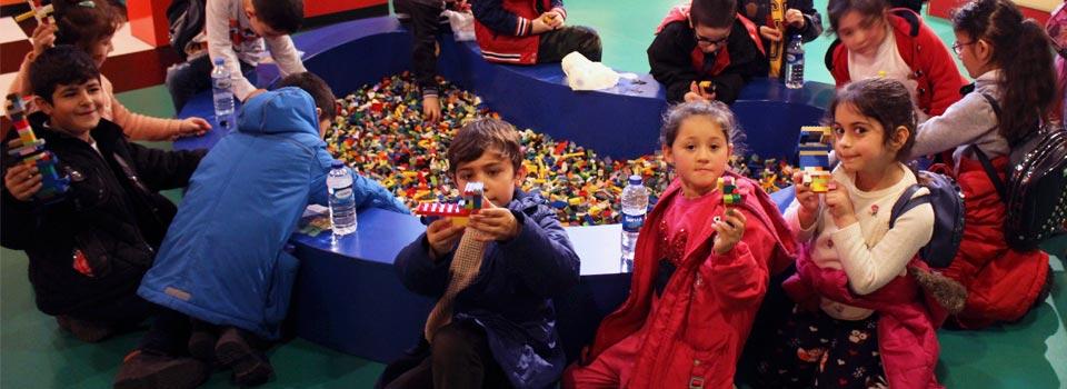 Legoland gezisi