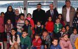Türk ve Suriyeli Aileler Bir Araya Geldiler