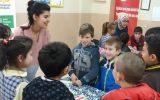 YanYanayız Oyunuyla Çocuklar Eğlenerek Öğreniyor