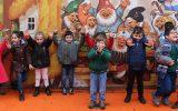 Çocuklarla Birlikte Masal Müzesini Ziyaret Ettik