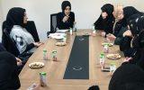 Mülteci Kadınlar Komşuluk İlişkileri Üzerine Konuştu