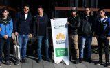 Türk ve Suriyeli Gençler Kahvaltı da Bir Araya Geldi