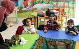 Çocuklar Kütüphaneler Haftasında İBB Varank Kütüphanesinde