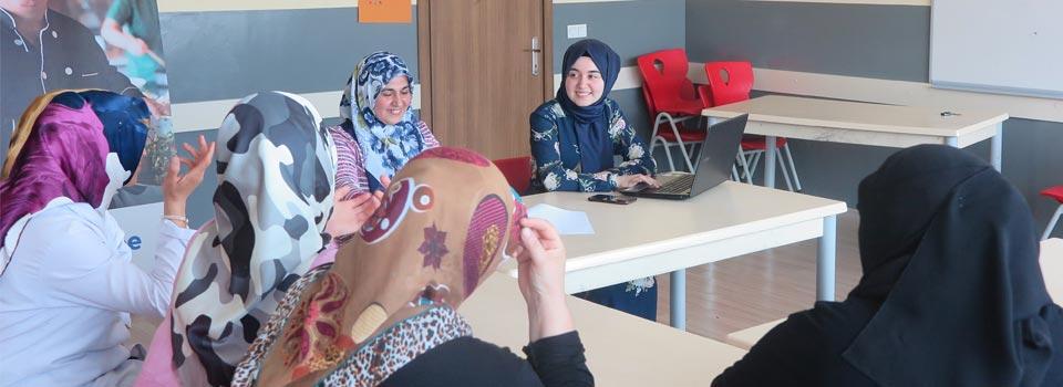 Aile Semineri Katılımcılar