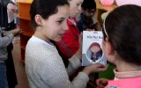Çocuk Kütüphanesi Açıldı