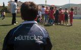 Suriyeli Çocuklarla Birlikte Oyun Şenliği Düzenledik