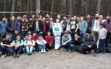Türkçe Kursu Öğrencileriyle Bahara Hoş Geldin Pikniği