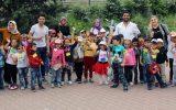 Çocuklar Doğa Şenliğinde